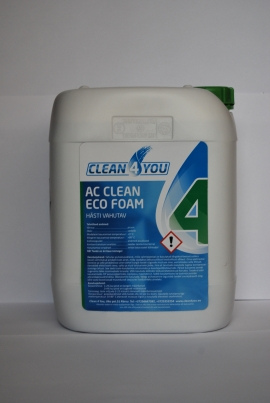 AC Clean Eco Foam